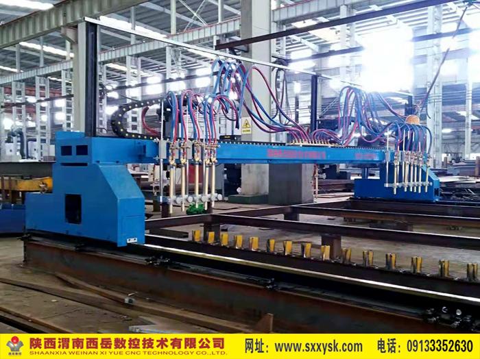 咸陽宏鵬偉業鋼結構工程有限公司