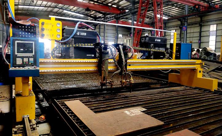 陜西軒文藍盾鋼結構工程有限公司